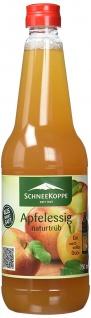Schneekoppe Apfelessig naturtrüb, 5er Pack (5 x 750 ml)
