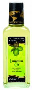 International Collection Sonnenblumenöl Limette, 2er Pack (2 x 250 ml)