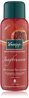 Kneipp Aroma-Pflegeschaumbad Jungbrunnen, 400 ml - Vorschau