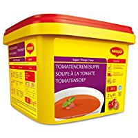 Tomatencremesuppe, 1er Pack (1 x 2000 g)