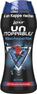 Lenor Wäscheparfüm Unstoppables Active 210g - 15WL