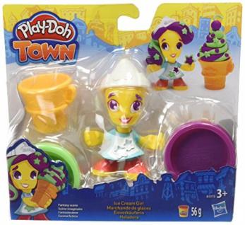 Hasbro European Trading B.V. B5960EU4 - Play-Doh Town Figur, Spiele und Puzzles