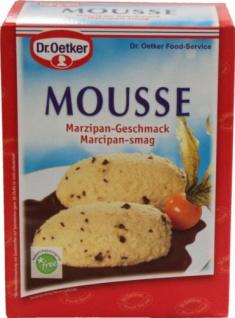 Dr. Oetker Mousse Marzipan, 1er Pack (1 x 1000 g)