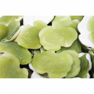 Fruchtgummi Frösche mittelgroß Halal mit Rindergelatine von Tise 1000g