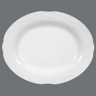 Plaza Platte oval 35 cm