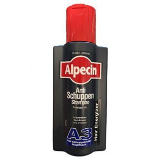Alpecin Anti Schuppen Shampoo A3 250ml