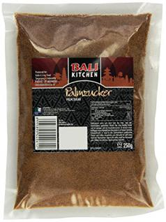 Bali Kitchen Palmzucker Puler 5er Pack
