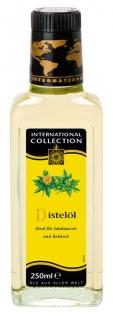 Distelöl Salatöl Feinkost Dressing mildes Aroma säurereich 250ml