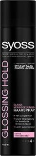 Syoss Haarspray Gloss Hold 3er Pack 1200ml