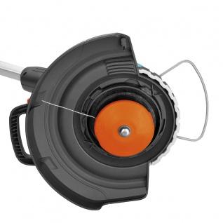 GARDENA Rasentrimmer ComfortCut 450/25 mit schwenkbaremTrimmerkopf - Vorschau 3