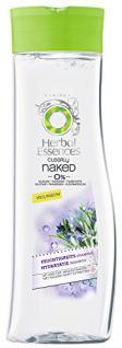 Herbal Essences Clearly Naked (0 %) Feuchtigkeits-Shampoo 250 ml x3 - Vorschau