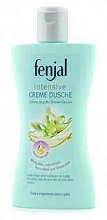 Fenjal Intensive Creme Dusche 3r-Pack