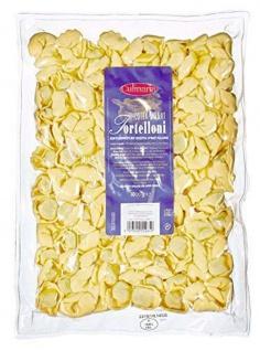 Culinaria Tortelloni mit Ricotta und Spinat Füllung 1000g 2er Pack