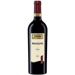 Freixenet Mederano Tinto Cuvée rot aus Spanien 750ml 6er Pack
