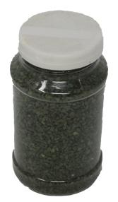 Dekosteine Dekogranulat Streudeko Farbgranulat Oliv grob 700g