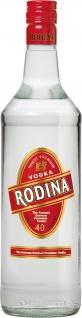 RODINA Wodka 40% vol. 1, 0-l 40%