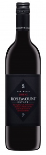 Rosemount Estate Shiraz Diamond Label Rotwein aus Australien 750ml 6er Pack