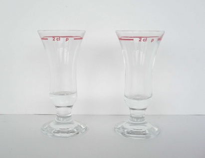 Bar & Spirituosen Billiger Preis Prinz Williams Glas Mit Stiel 2cl
