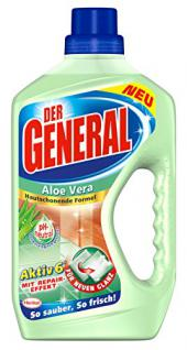 Der General Aloe Vera, 4er Pack (4 x 750 ml)
