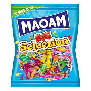 Haribo Maoam Big Selection
