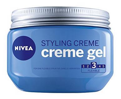 Nivea Styling Creme Gel, 3er Pack (3 x 150 ml)