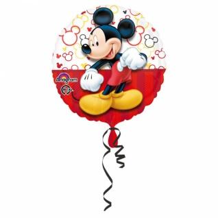 Mickey Portrait