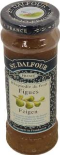 St. Dalfour Feigen Fruchtaufstrich