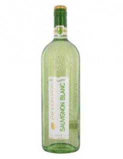 Grand Sud Sauvignon Blanc Weißwein aus Frankreich Halbtrocken 1000ml