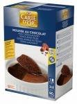 Carte Dor Mousse Au Chocolat, 1, 44kg