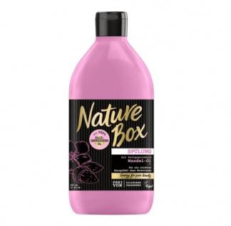 NATURE BOX Spülung Mandel 385 ml