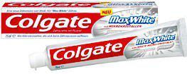 Colgate Max White Zahncreme 75ml - Vorschau