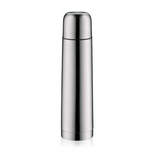 Kela 19474 Isolierflasche, 0, 5 L, Edelstahl, Plain - Vorschau