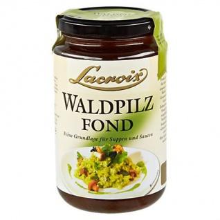 Lacroix Waldpilz Fond 6x 400 ml