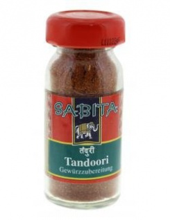 Sabita Tandoori Gewürzzubereitung 30 g