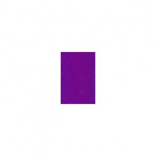 Filz Textil lila zum Basteln und Dekorieren geeignet 20x30cm