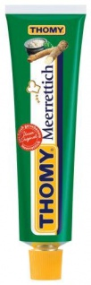 Thomy Meerrettich, 15er Pack (15 x 85 g Tube)