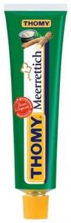 Thomy Meerrettich, 15er Pack (15 x 95 g Tube)