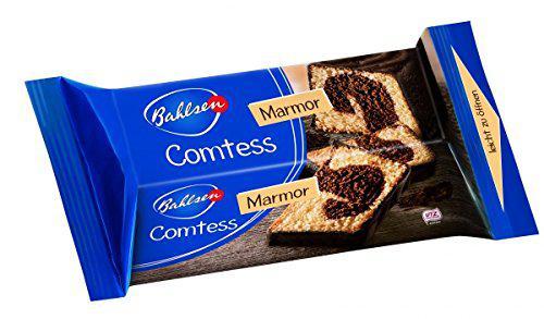 Bahlsen Comtess Marmor Kuchen Menge:350g