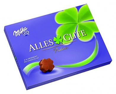 Mondelez Milka Alles Gute (110g)
