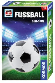 Spiel Was ist Was - Fuball Quiz