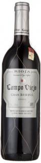 Campo Viejo Rioja Gran Reserva Rotwein trocken samtig vollmundig 750ml