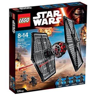 LEGO Star Wars 6174429 - First Order Special Forces Tie Fighter