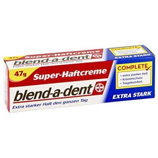 BLEND A DENT Super Haftcreme 40 ml Creme