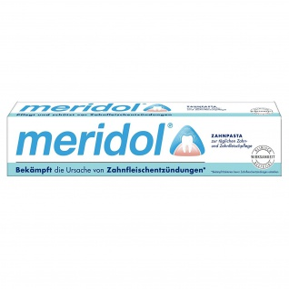 Meridol Zahnpasta 2er Pack 150ml