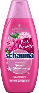 SCHAUMA Shampoo Magic Peonies Aroma Limited Edition 400ml