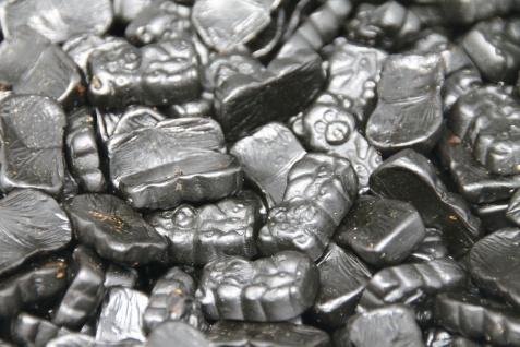 Lakritz Bären zuckerfreies milde würziges Lakritz zuckerfrei 1000g