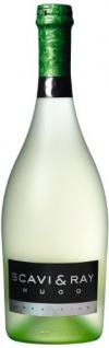 Scavi & Ray Hugo Aperitivo erfrischender Genussmoment 750 ml 6er Pack