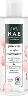 N.A.E. Purezza Sanftes Gesichtswasser Naturkosmetik Vegan 200ml