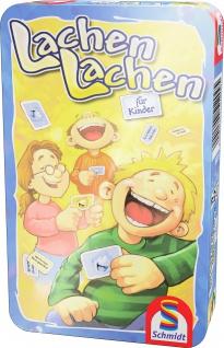 Spiel Lachen, lachen