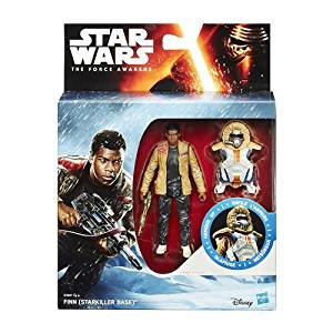 SW Movie Deluxe Figuren